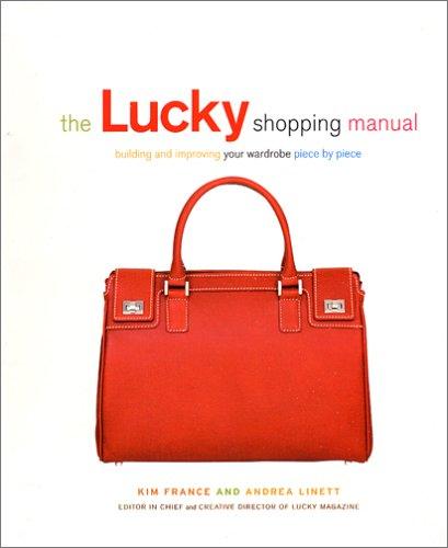 Luckymanual