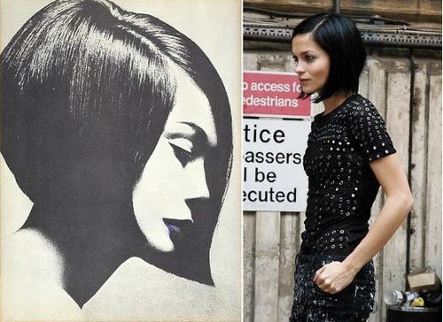 Moodboard beauty mark leigh lezarks hair have urge for hair to be cut into high gloss curves a la vidal sassoon winobraniefo Choice Image