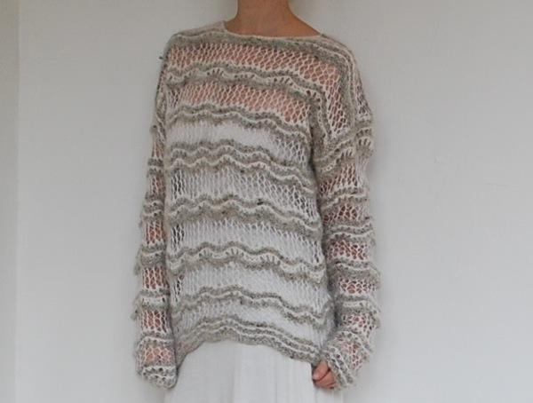 moodboard: In Her Closet: Rick Owens Lilies Skirt as a Dress