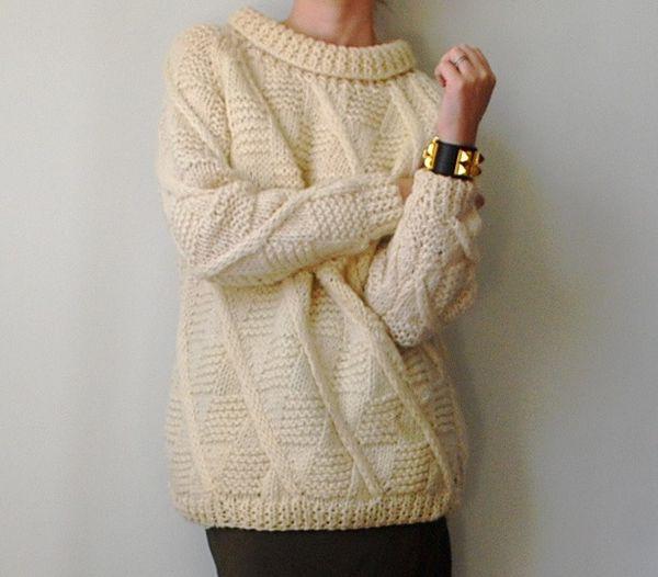 Black Christmas Sweater