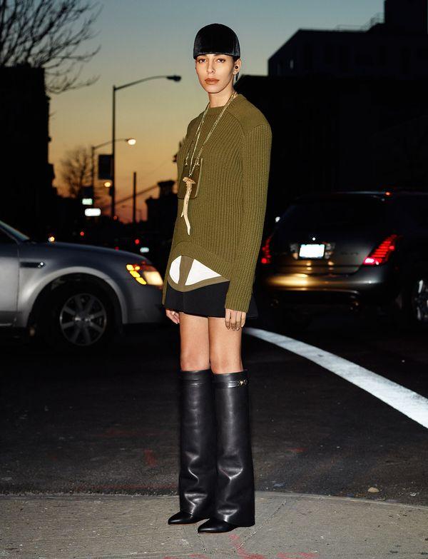 Givenchy-pre-fall-2012-30_115957602014