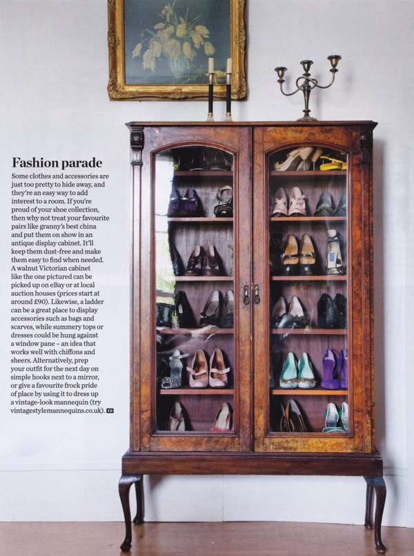 Shoe Storage Cabinet With Doors Uk