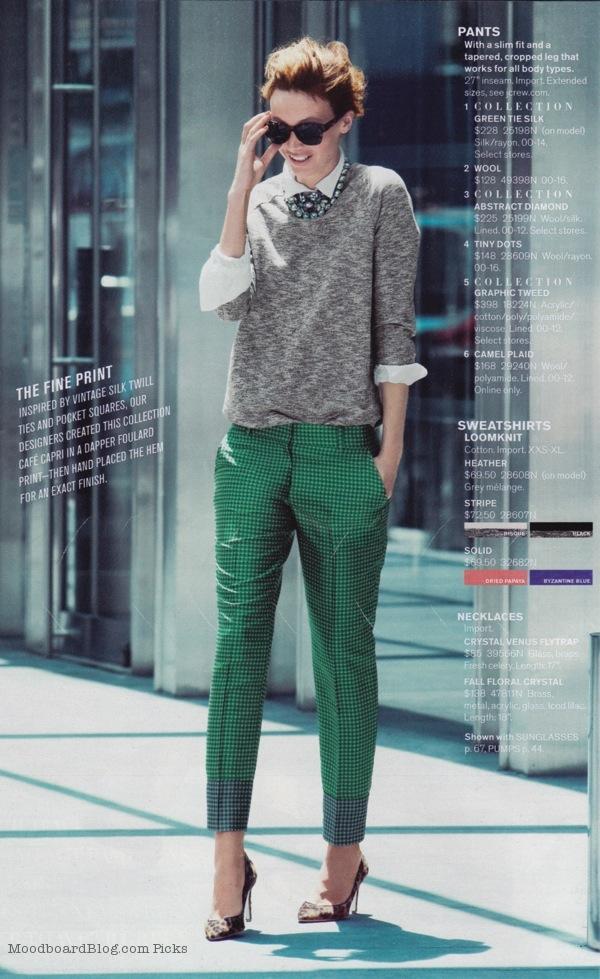 Greenpants