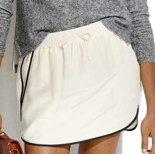 Madewellskirt