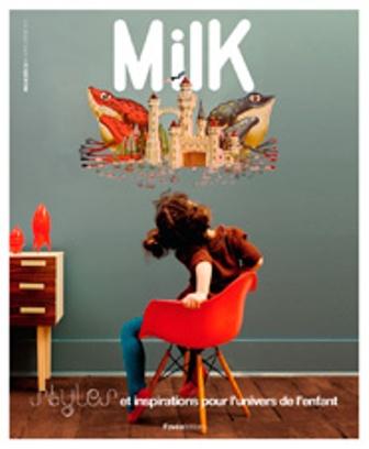 Milkdeco